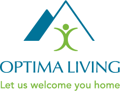 Optima Living Logo